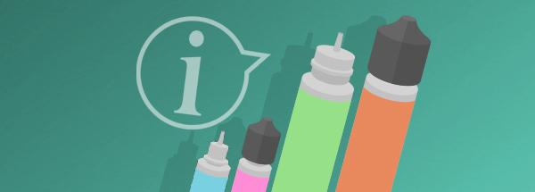 Guides on E-liquids
