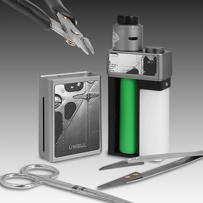 How to keep your vape in good condition?