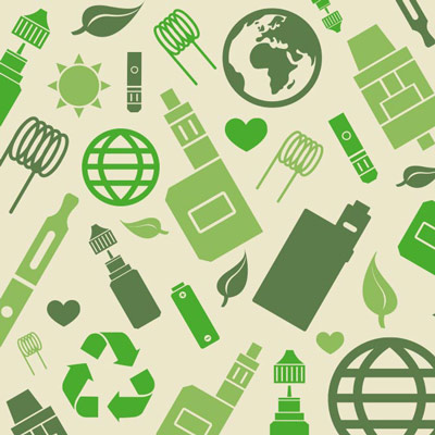 How Recycling Vape Products Can Help The Environment