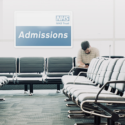 How More Smokers Plague The NHS As Admissions Increase