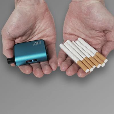 Vaping vs. Smoking: The Safety Debate