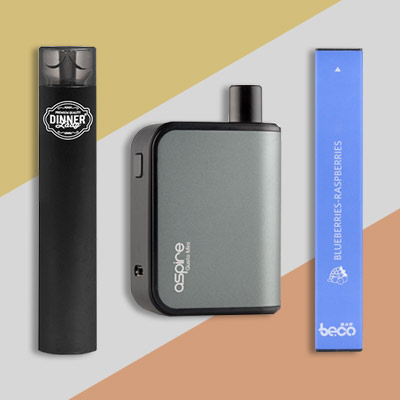 What Are The Best Pre-Filled Vape Pod Kits To Buy 2021?