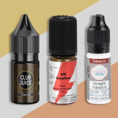 What Are The Best Tobacco E-Liquids To Buy In 2021?