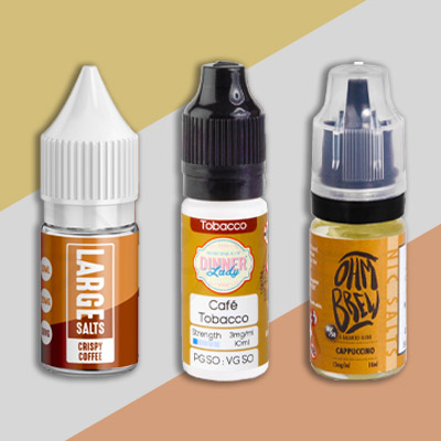 What Is The Best Coffee E-Liquid To Buy In 2021?