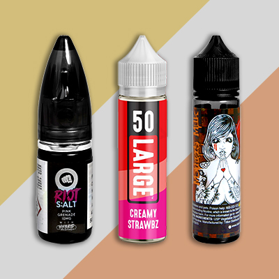 What Is The Best Strawberry Eliquid To Buy In 2021?