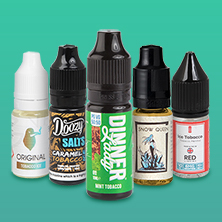 What Are The Best Menthol & Tobacco E-Liquids To Buy In 2021?