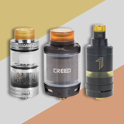 What Are The Best RTA Vape Tanks To Buy In 2021?