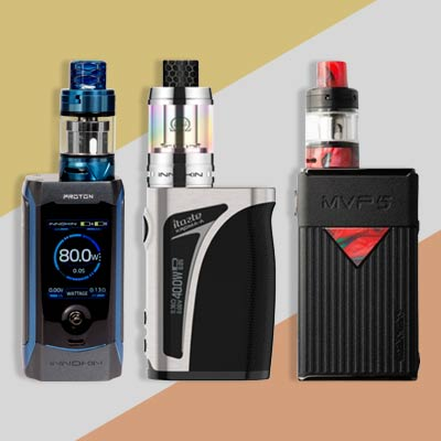 What Are The Best Sub Ohm Vape Kits To Buy In 2021?