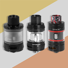What Are The Best Sub Ohm Vape Tanks To Buy In 2021?