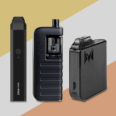 What Are The Best Compact Vape Kits To Buy 2021?