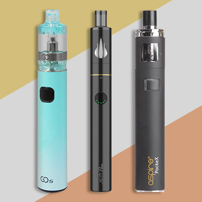 What Are The Best Vape Pens To Buy In 2021?
