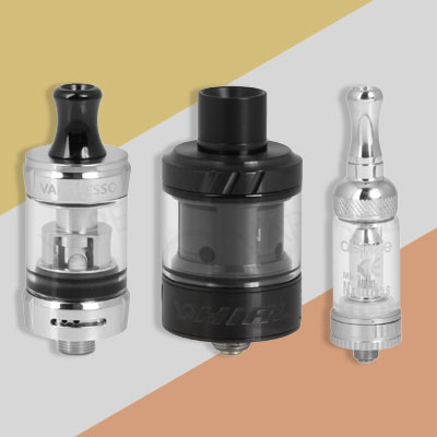 What Are The Best MTL Vape Tanks To Buy In 2021?