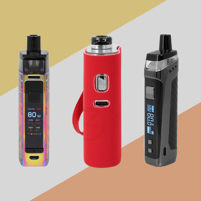 What Are The Best Sub Ohm Pod Kits To Buy In 2021?
