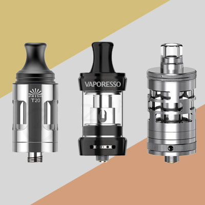 What Are The Best Beginner Vape Tanks To Buy In 2021?