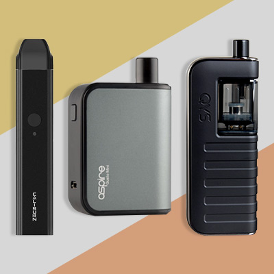 What Are The Best Pod Vape Kits To Buy In 2021?