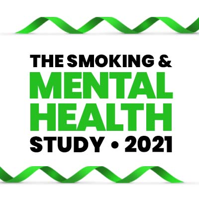 The 2021 Mental Health, Stress and Quitting Smoking Study