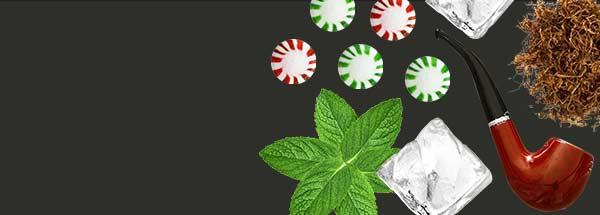 Tobacco & Menthol Flavours