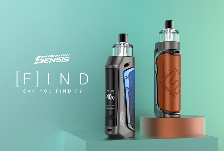 Pocket-sized and simple to use, the Innokin Sensis vape kit is the ideal option for discreet Mouth To Lung vaping or Restricted Direct To Lung vaping, remaining small enough to fit in your pocket.