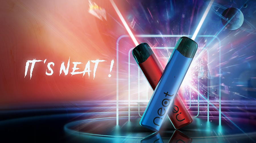 Compact and simple to use, the Uwell Yearn 2 Neat pod kit is the ideal choice for new vapers or more experienced ones alike.