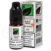 Absinthe Tobacco High VG eLiquid by Element Tobacconist
