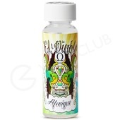 Alfenique High VG Eliquid By El Diablo 50ml