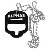 Alpha 3 Shortfill Cap Remover