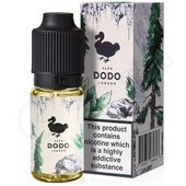 Alpine Berry Eliquid By Vape Dodo