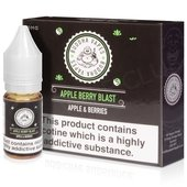 Apple Berry Blast eLiquid by Buddha Vapes