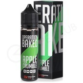 Apple Crumble eLiquid by Operation Baked 50ml