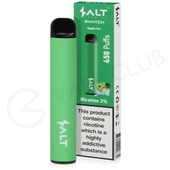 Apple Ice Salt Brew Co Switch Disposable Device