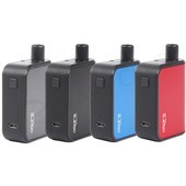 Aspire Gusto Mini Closed Tank System Starter Kit