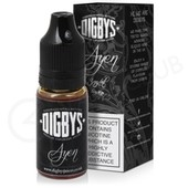 Ayen eLiquid by Digbys Juices