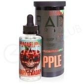 Bad Apple 50ml Shortfill by Bad Drip Labs