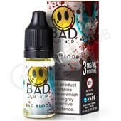 Bad Blood E-Liquid by Bad Drip Labs