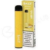 Banana Ice Salt Brew Co Switch Disposable Device