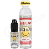 Bedlam eLiquid by Old Skool Vape 100ml