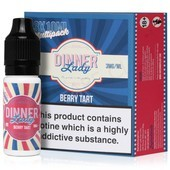 Berry Tart E-Liquid by Dinner Lady