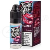 Blizzard eLiquid by Doozy Vape Co.