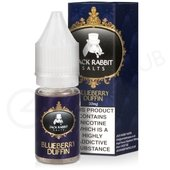 Blueberry Duffin Nic Salt eLiquid by Jack Rabbit