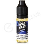 Blueberry Hill E-Liquid by Wizmaxx