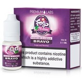 Bravo eLiquid by Dr. Fog's M Series