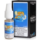 Cereal Shoot E-Liquid By BordO2
