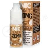 Salt Nicotine Eliquid Type - UK Eliquid Shop (Sort: New-Old)