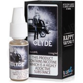 Clyde E-Liquid By BordO2