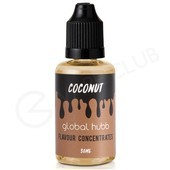 Coconut Concentrate by Global Hubb