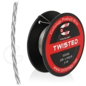 Coilology Twisted 10ft Wire Reel