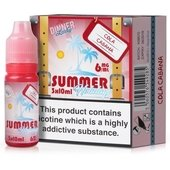 Cola Cabana eLiquid by Summer Holidays