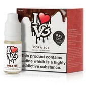 Cola Ice eLiquid by I VG