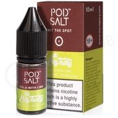 Cola With Lime eLiquid by Pod Salt