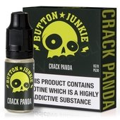 Crack Panda E-Liquid by Button Junkie
